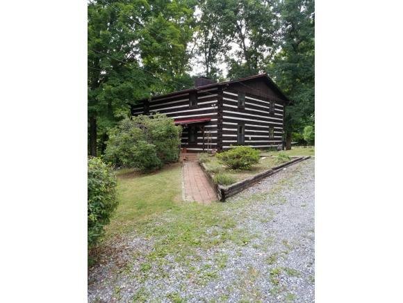 2318 Westwood St, Johnson City, TN 37604 (MLS #409687) :: Conservus Real Estate Group