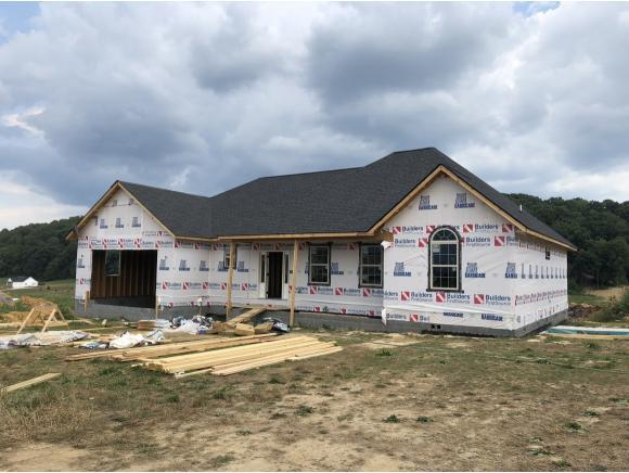 800 Hales Chapel Rd, Johnson City, TN 37615 (MLS #409691) :: Conservus Real Estate Group