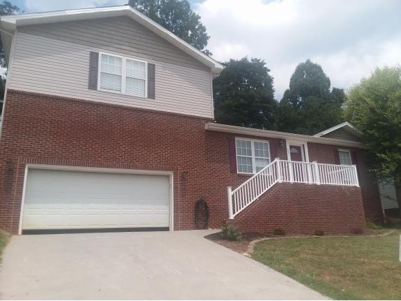 261 Stone Edge Circle, Kingsport, TN 37660 (MLS #409697) :: Conservus Real Estate Group