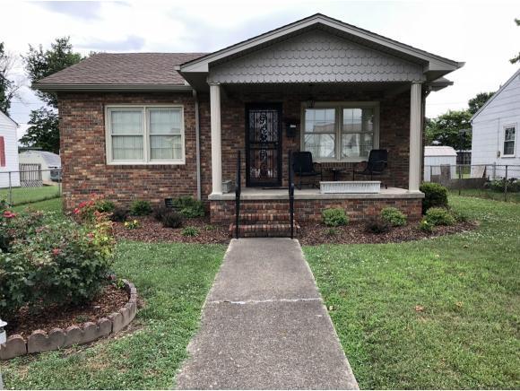 1504 Redwood Drive, Kingsport, TN 37664 (MLS #409702) :: Conservus Real Estate Group