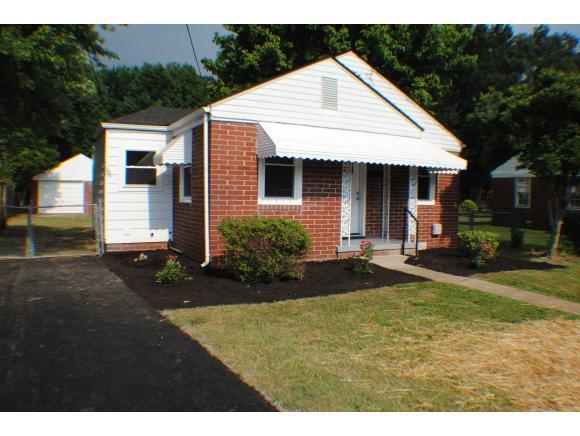 2032 Sherwood, Kingsport, TN 37664 (MLS #409703) :: Conservus Real Estate Group