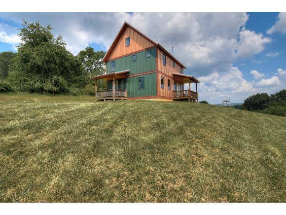 341 Geisler, Piney Flats, TN 37686 (MLS #409712) :: Highlands Realty, Inc.