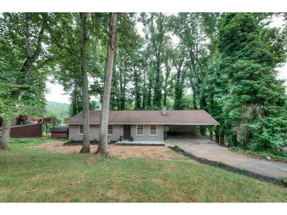 328 Mockingbird Dr, Bristol, TN 37620 (MLS #409717) :: Highlands Realty, Inc.