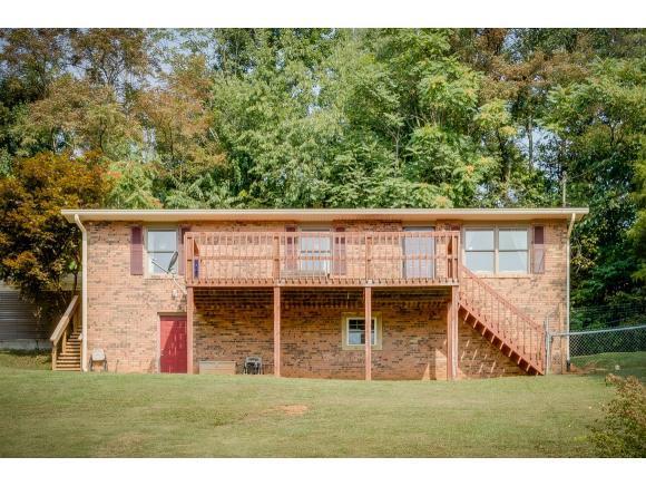 423 Arrow Circle, Kingsport, TN 37664 (MLS #409723) :: Conservus Real Estate Group