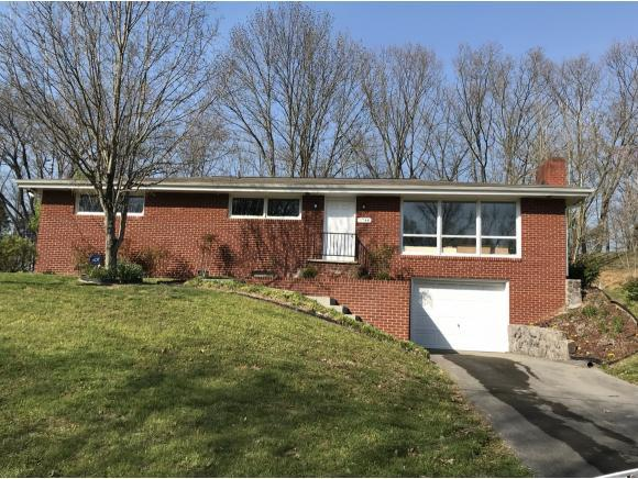 1744 Whispering Hills Dr, Kingsport, TN 37660 (MLS #409725) :: Conservus Real Estate Group