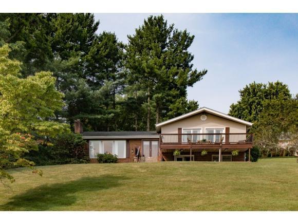 186 Spring Branch Road, Bristol, VA 24201 (MLS #409729) :: Conservus Real Estate Group