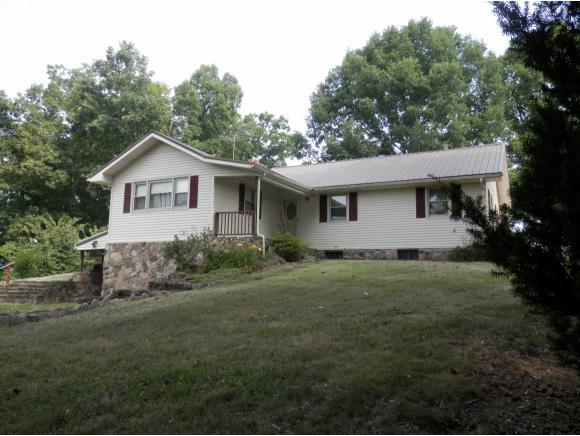 317 Bill Cope Road, Jonesville, VA 24263 (MLS #409731) :: Conservus Real Estate Group
