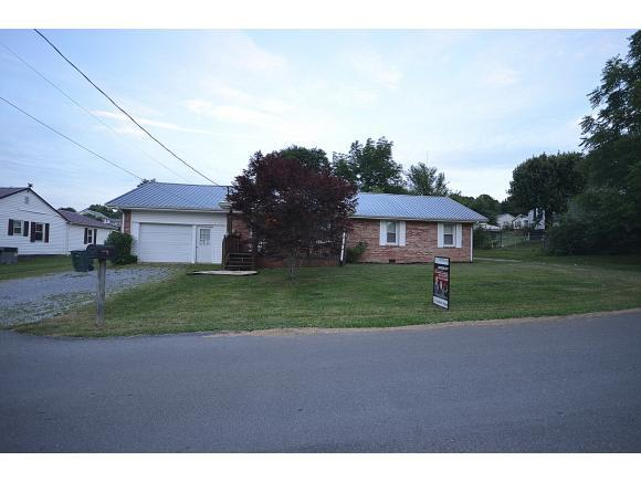 1002 S. 2nd St, Elizabethton, TN 37643 (MLS #409737) :: Conservus Real Estate Group
