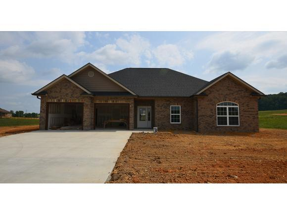 77 Rhett Way, Jonesborough, TN 37659 (MLS #409743) :: Conservus Real Estate Group