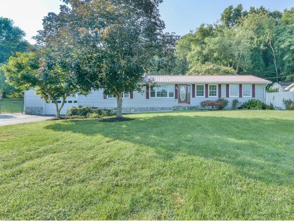 638 South Elm Avenue, Erwin, TN 37650 (MLS #409772) :: Griffin Home Group