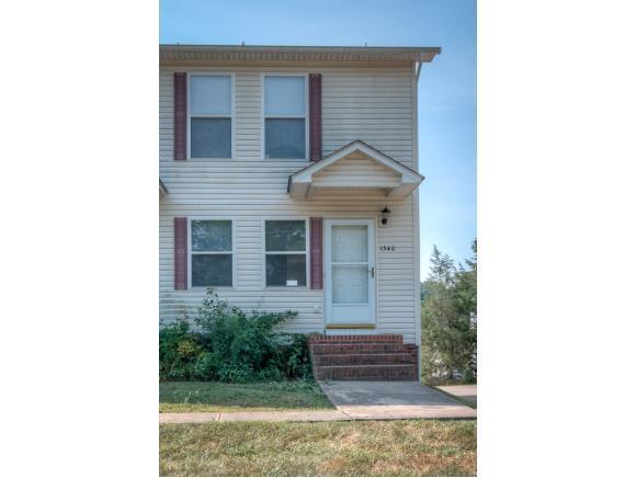 1340 Old Jonesboro Rd -, Bristol, TN 37620 (MLS #409775) :: Conservus Real Estate Group