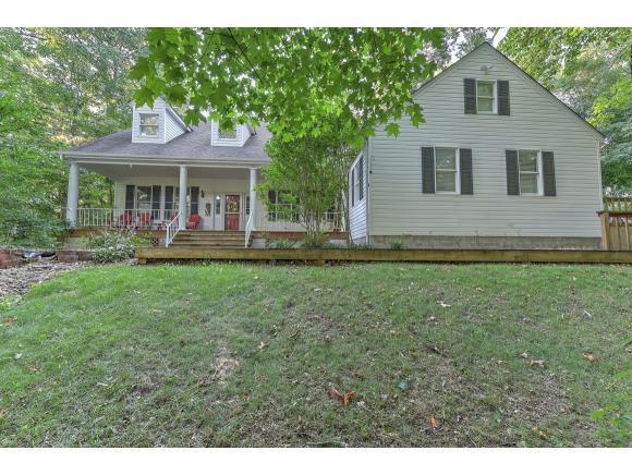 5624 Lamberth Dr, Kingsport, TN 37664 (MLS #409776) :: Conservus Real Estate Group