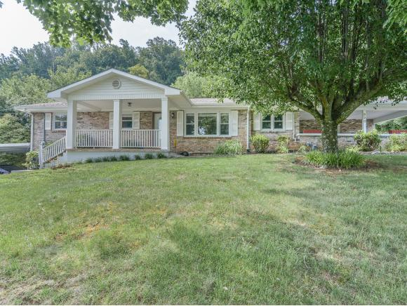 620 North Mohawk Drive, Erwin, TN 37650 (MLS #409778) :: Griffin Home Group