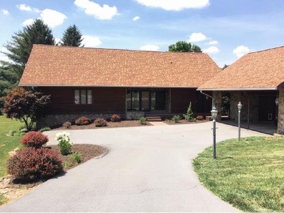 14 Compton, Bristol, TN 37620 (MLS #409821) :: Conservus Real Estate Group