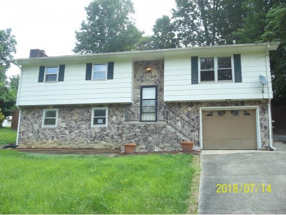 144 Lexington Avenue, Elizabethton, TN 37643 (MLS #409823) :: Highlands Realty, Inc.