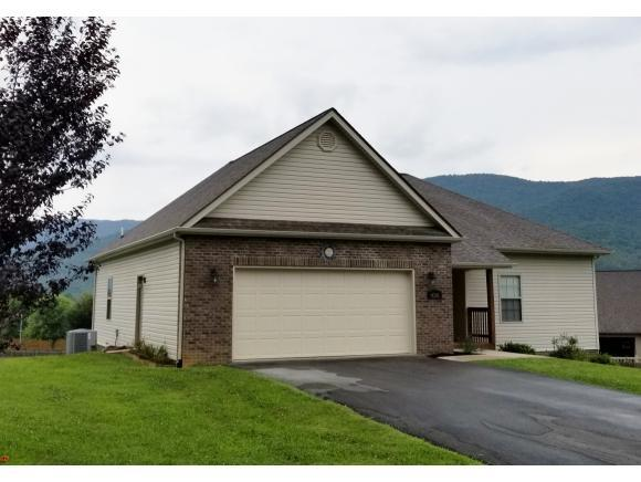 426 Brook Side Drive, Elizabethton, TN 37643 (MLS #409831) :: Griffin Home Group