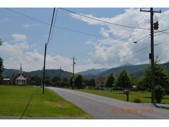 0 Love Station/Jackson Love Hwy, Erwin, TN 37650 (MLS #409833) :: Griffin Home Group