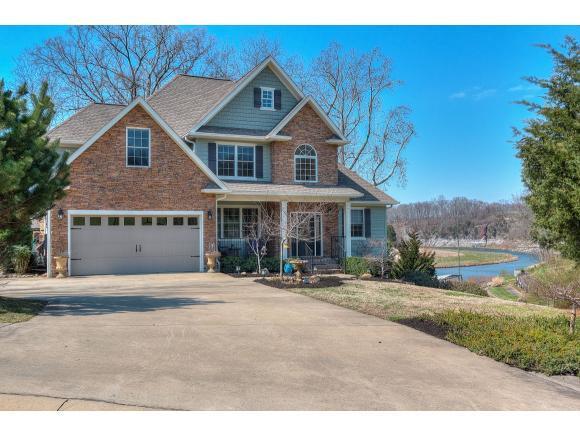 231 Madison Walk, Johnson City, TN 37686 (MLS #409843) :: Highlands Realty, Inc.