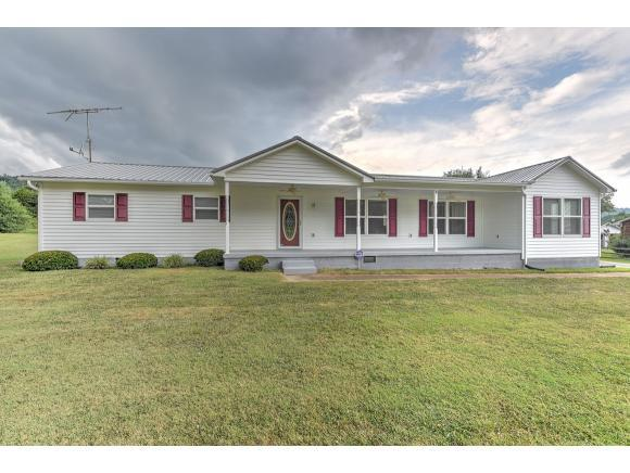578 Melinda Ferry Road, Rogersville, TN 37857 (MLS #409846) :: Griffin Home Group