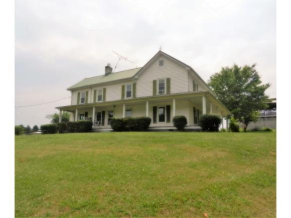 2240 Gray Station-Sulphur Springs R, Jonesborough, TN 37659 (MLS #409850) :: Griffin Home Group