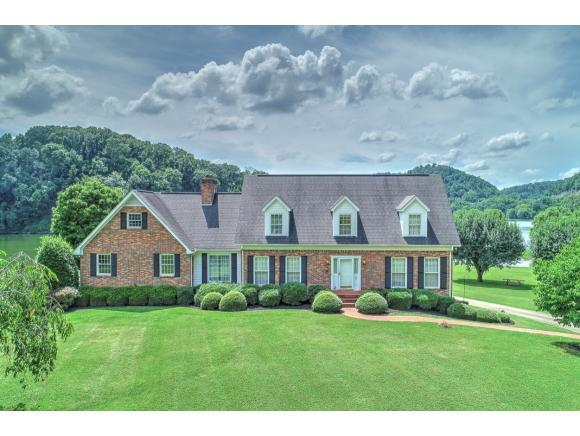 190 Timber Lake Drive, Rogersville, TN 37857 (MLS #409858) :: Highlands Realty, Inc.