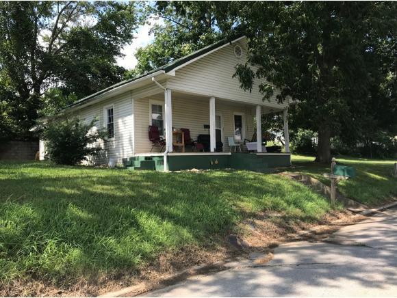 110 Unaka, Greeneville, TN 37743 (MLS #409864) :: Griffin Home Group