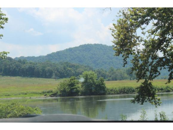 00 Old Stage Road, Rogersville, TN 37857 (MLS #409869) :: Griffin Home Group