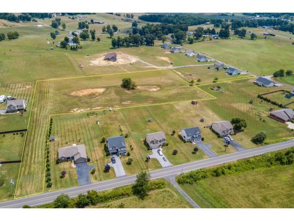 664 Aa Deakins Rd, Jonesborough, TN 37659 (MLS #409870) :: Griffin Home Group