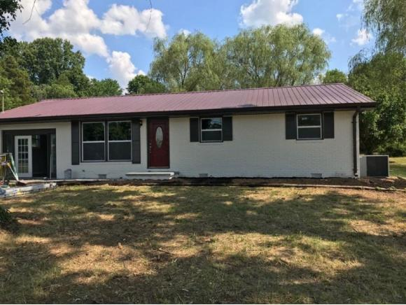 660 Way Cross Road, Church Hill, TN 37642 (MLS #409884) :: Griffin Home Group