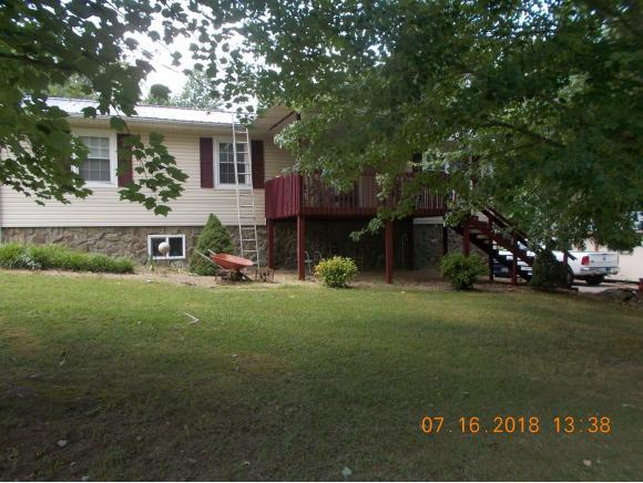 306 Holston Terrace, Rogersville, TN 37857 (MLS #409886) :: Griffin Home Group