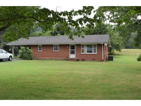 156 Price Road, Elizabethton, TN 37643 (MLS #409887) :: Griffin Home Group