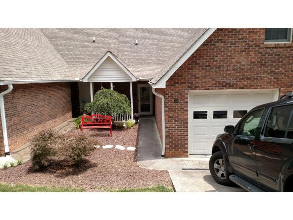 424 Alexander Ave #424, Church Hill, TN 37642 (MLS #409890) :: Griffin Home Group