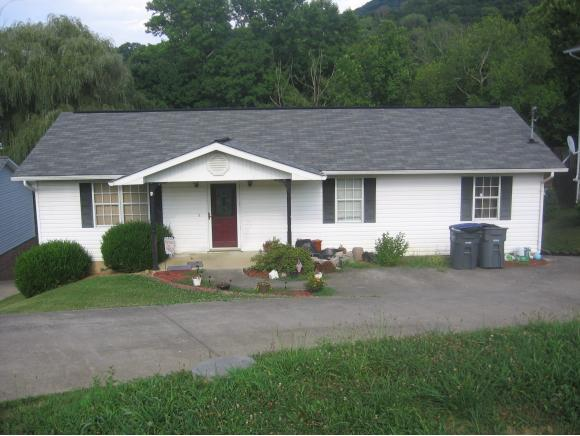 1121 Chippendale, Kingsport, TN 37660 (MLS #409899) :: Griffin Home Group