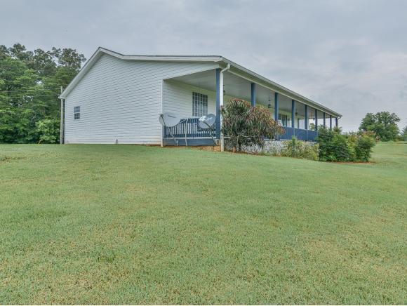 71 Nolichuckey Overlook, Greeneville, TN 37743 (MLS #409902) :: Griffin Home Group