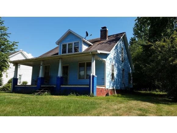 226 E Main Blvd, Church Hill, TN 37642 (MLS #409908) :: Griffin Home Group