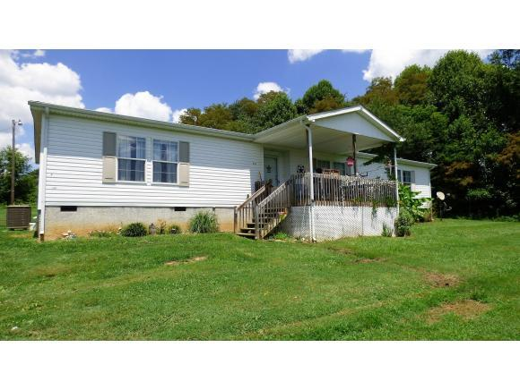 204 Hartsell Rd, Jonesborough, TN 37659 (MLS #409943) :: Griffin Home Group