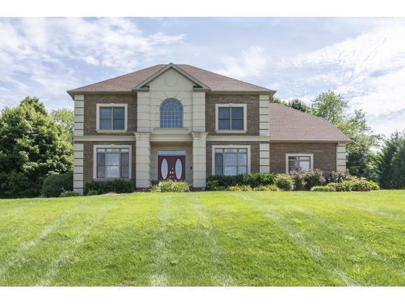 22721 Osprey Ridge Road, Bristol, VA 24202 (MLS #409989) :: Griffin Home Group