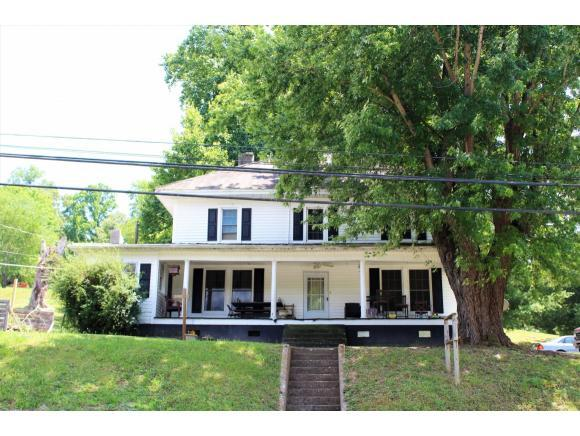 117 Melody, Ewing, VA 24248 (MLS #409996) :: Conservus Real Estate Group