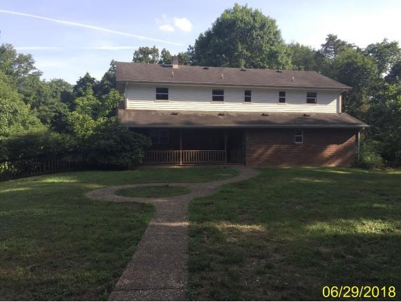 142 Cedar Valley Road W, Rogersville, TN 37857 (MLS #410001) :: Conservus Real Estate Group