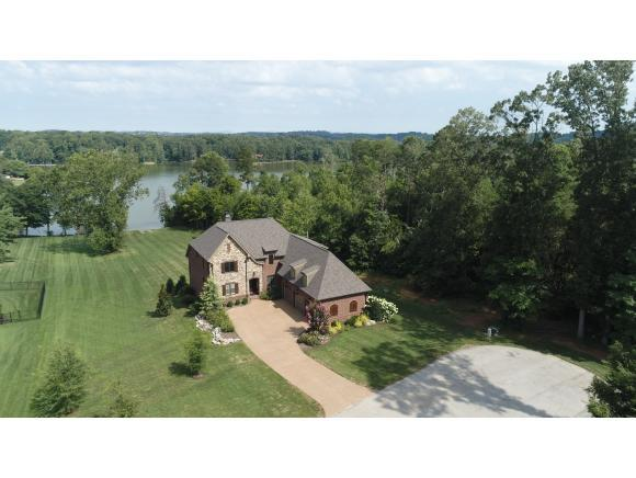 1701 Blue Water Way #0, Knoxville, TN 37922 (MLS #410029) :: Conservus Real Estate Group