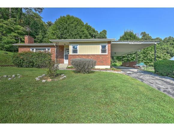 130 Miller Avenue, Johnson City, TN 37601 (MLS #410031) :: Conservus Real Estate Group