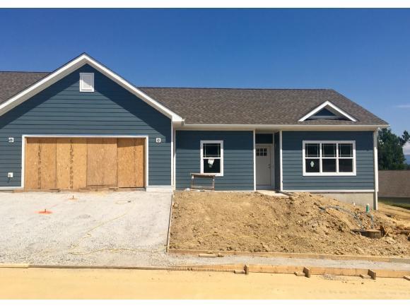 236 Radford Drive #1, Greeneville, TN 37743 (MLS #410036) :: Conservus Real Estate Group