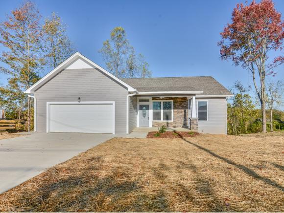 198 Forest View Dr, Jonesborough, TN 37659 (MLS #410045) :: Conservus Real Estate Group