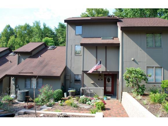 125 Willowbrook Drive #0, Kingsport, TN 37660 (MLS #410054) :: Conservus Real Estate Group