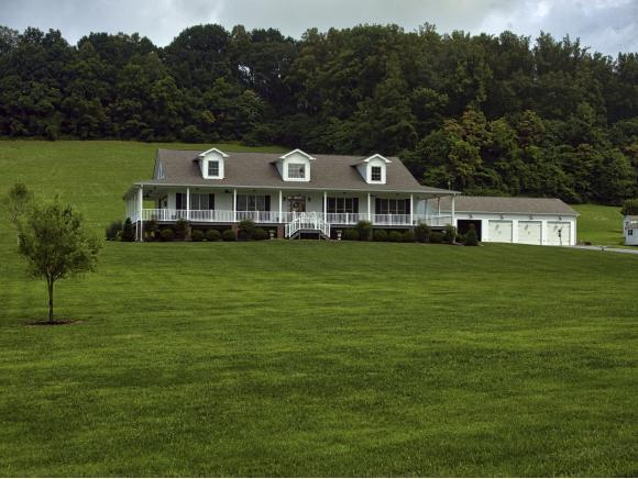 570 Henry Harr Road, Blountville, TN 37617 (MLS #410145) :: Griffin Home Group