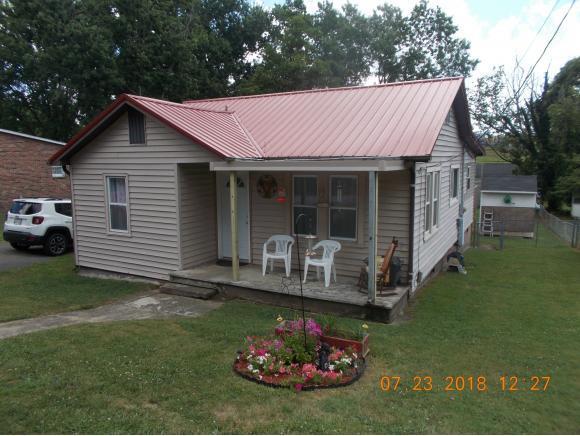 604 Scott, Rogersville, TN 37857 (MLS #410148) :: Highlands Realty, Inc.