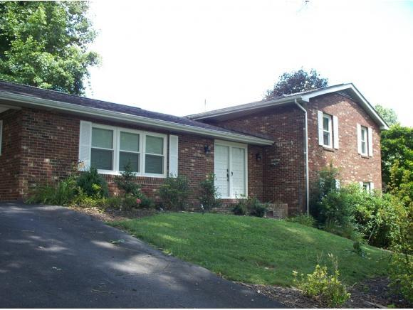 217 Linwood Court, Big Stone Gap, VA 24219 (MLS #410218) :: Highlands Realty, Inc.