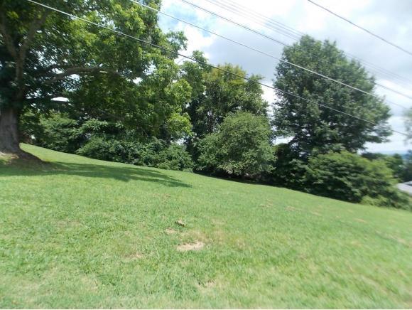 TBD Lewis Street, Bristol, VA 24201 (MLS #410260) :: Highlands Realty, Inc.