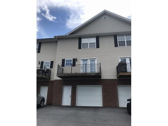 528 Grays Pointe Ct #528, Johnson City, TN 37615 (MLS #410322) :: Griffin Home Group