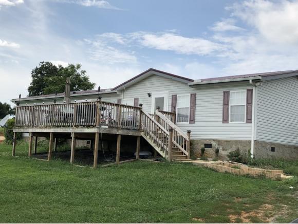 1781 Aaron Way, Parrottsville, TN 37843 (MLS #410342) :: Conservus Real Estate Group